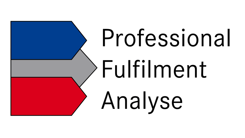 Professional Fulfilment Analyse